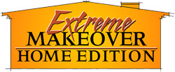 Extreme Makeover - Home Edition Logo