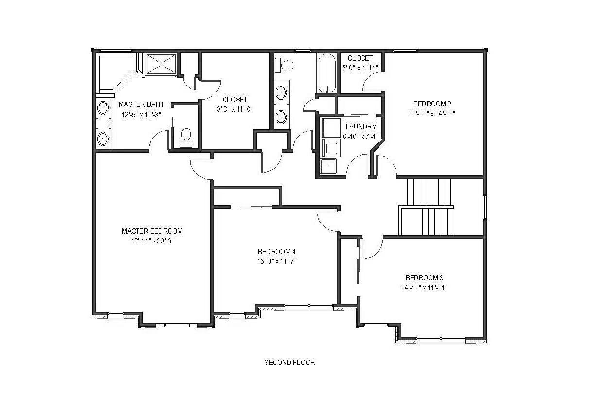 Kenworth Second Floor