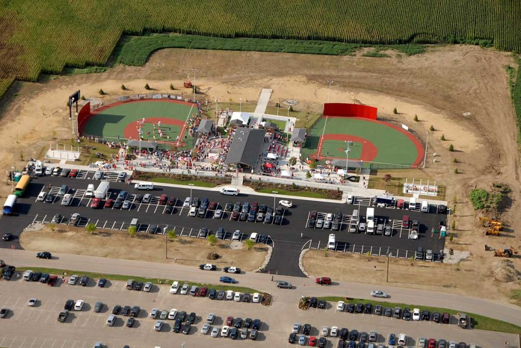 Miracle League Fields
