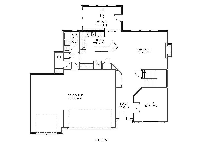 Savanna First Floor